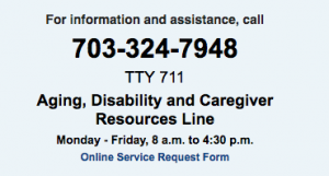 Senior Assistance Resource