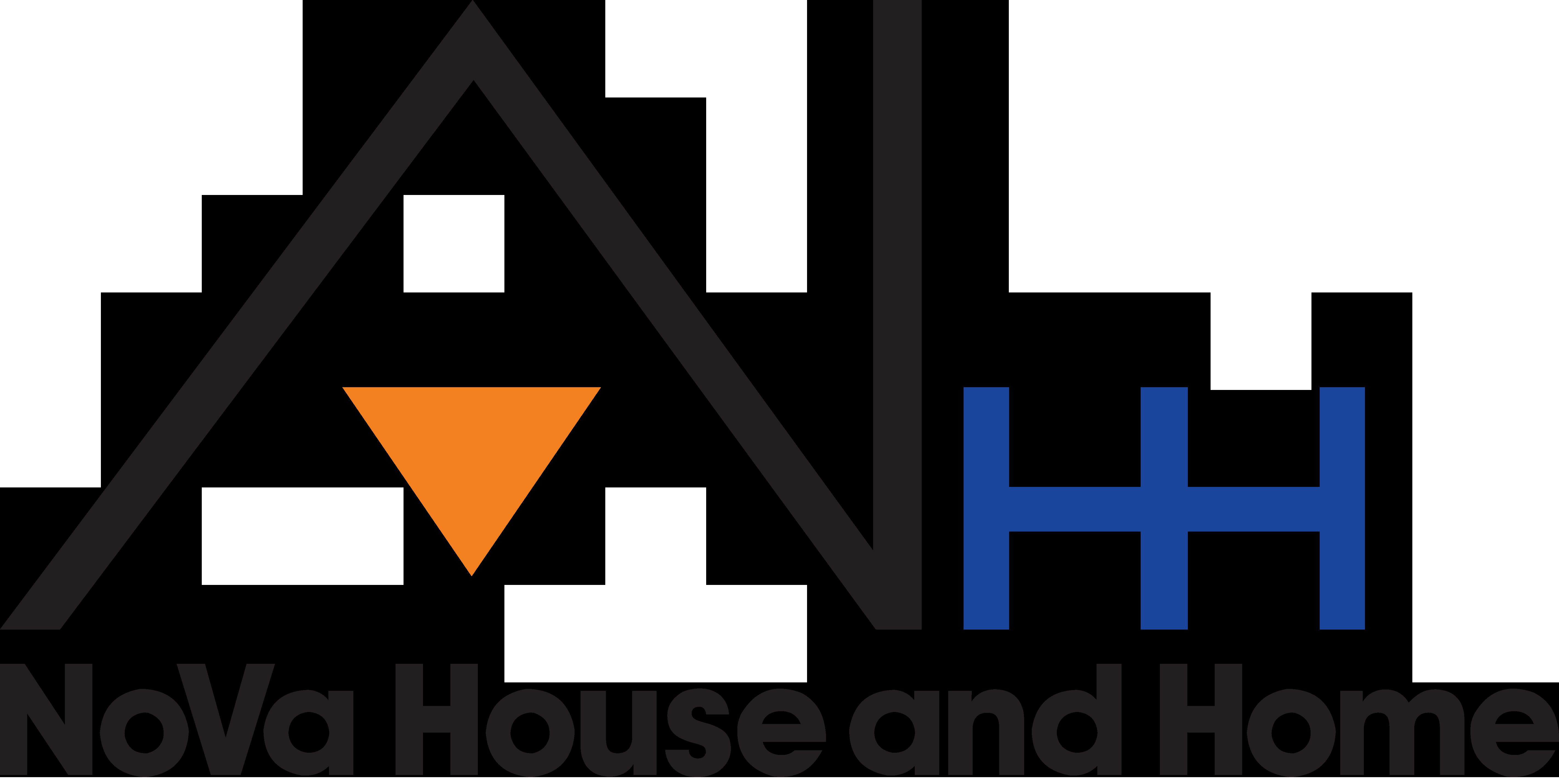 Nova House and Homes Logo